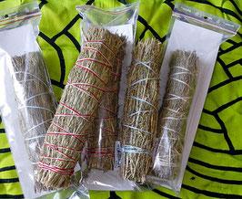 Desert Sage - Präriebeifuß - Räucher-Stick, mind. 60 gr.
