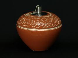 Vase/Öllampe-Unikat