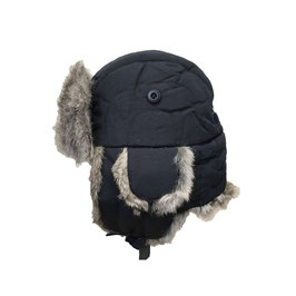 White Turf Polar Hat