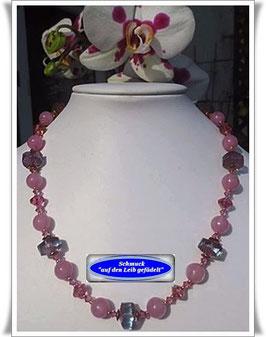 1179. Muranoglas-Perlenkette
