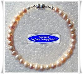 226) multicolor Perlenarmband