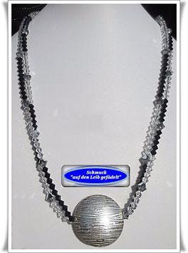 165. Swarovski-Collier