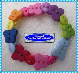 55) buntes Herzchen-Armband TS