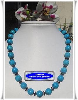 20 Glaswachsperlen 10mm schwarz Perlen neu beads 1167