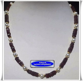 1041. Granat-Pyrit-Kette