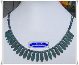 735. Dagger Beads-Kette