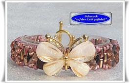 28) interessantes Armband mit Schmetterling