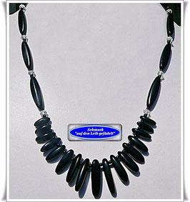 181. Onyx-Obsidian-Kette