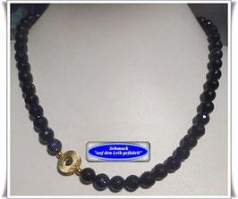 962. Blaufluss-Collier
