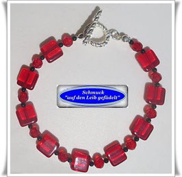 158) Swarovski-Onyx-Armbänder Set TS