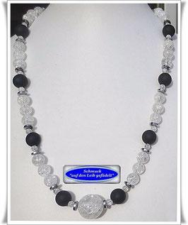 640. wunderschöne Bergkristall-Kette