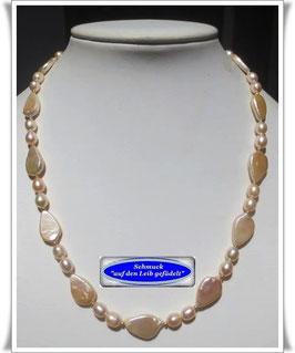1463. Biwa-Perlen-Kette