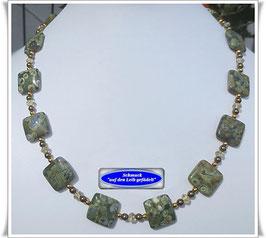 732. Rhyolith-Jaspis-Kette