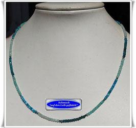 1811. Andenopal-Apatit-Collier Set