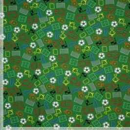 Fußballliebe Fußball - Webware