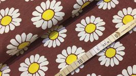 Daisy braun - Biojersey Naperonuttu