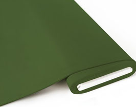 Biojersey uni dunkelgrün