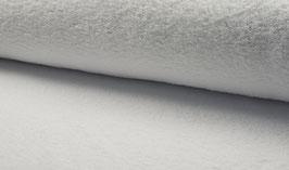 Handtuchfrottee uni weiß