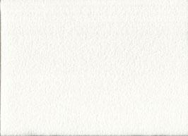 Stretchfrottee uni weiß