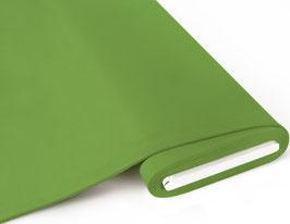 Biojersey uni froschgrün