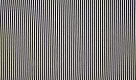 Schlauchbündchen Ringel schwarz-weiß