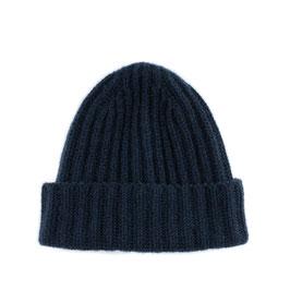 Art. 1 Cappello Maglia Inglese 100% Cashmere
