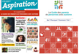 Aspiration N°10 + guide des parents