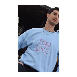 DISKO LOVE. 'Sweater'