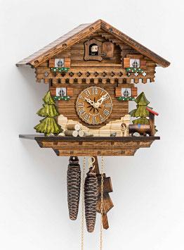 Cuckoo Clock 1632