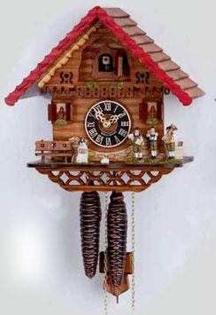 Cuckoo Clock 1761