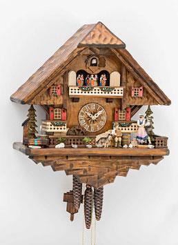 Cuckoo Clock 3625