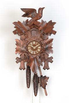 Cuckoo Clock 1606