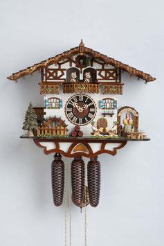 Cuckoo Clock 8664T Zenzi