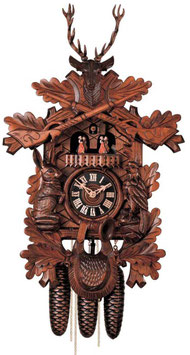 Cuckoo Clock 8634/4T nu