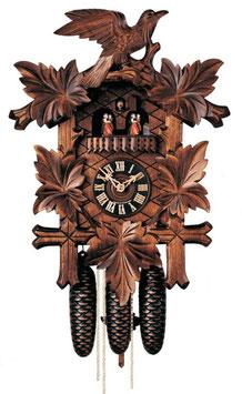 Cuckoo Clock 8600/4T nu