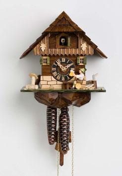 Cuckoo Clock 1268