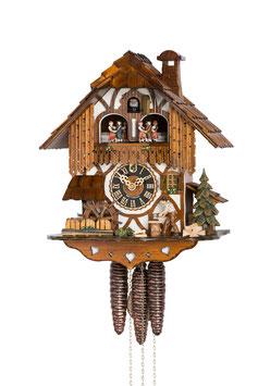 Cuckoo Clock 678T