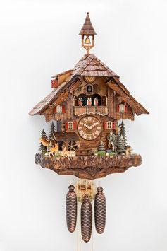 Cuckoo Clock 3740-8