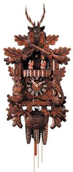 Cuckoo Clock 634/3T nu