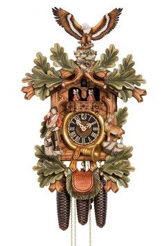 Cuckoo Clock 8667/5T bu