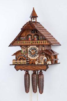 Cuckoo Clock 86787T