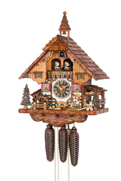 Cuckoo Clock 86233T