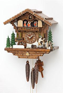 Cuckoo Clock 3623