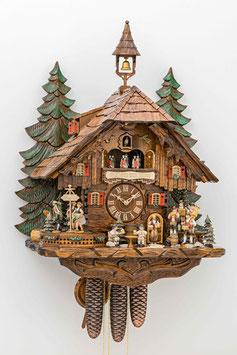 Cuckoo Clock 3741-8