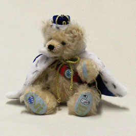 """Teddy Bear """"König Ludwig II"""""""
