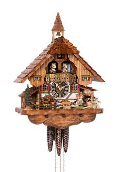 Cuckoo Clock 6233T