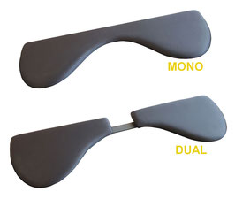 Forearm Support Comfort Mono/dual