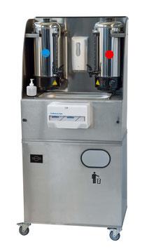 mobiles Handwaschbecken Type ES-20-FH