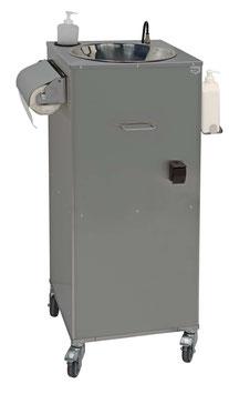 mobiles Handwaschbecken Type ES-VP-20-F