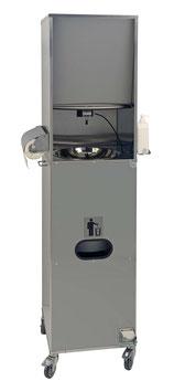 mobiles Handwaschbecken Type ES-VO-20-F